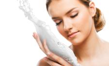 probiotische Gesichtspflege