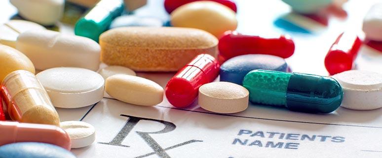 Antibiotika